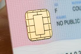 Adventages of rfid solution for national identification